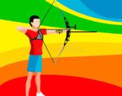 Правила стрельбы из лука