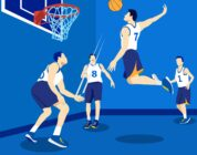 "alt="" Правила баскетбола"""